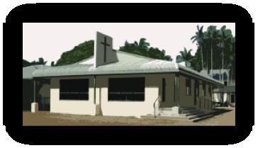 Cairns Community Church